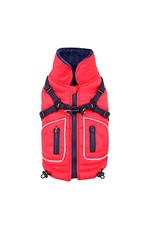Puppia Puppia Pioneer Jacket Red