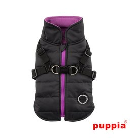 Puppia Puppia Mountaineer Jacket Black