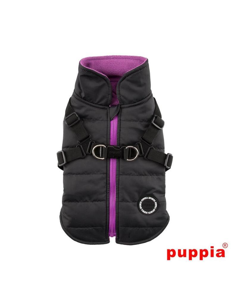 Puppia Puppia Mountaineer Jacket Black