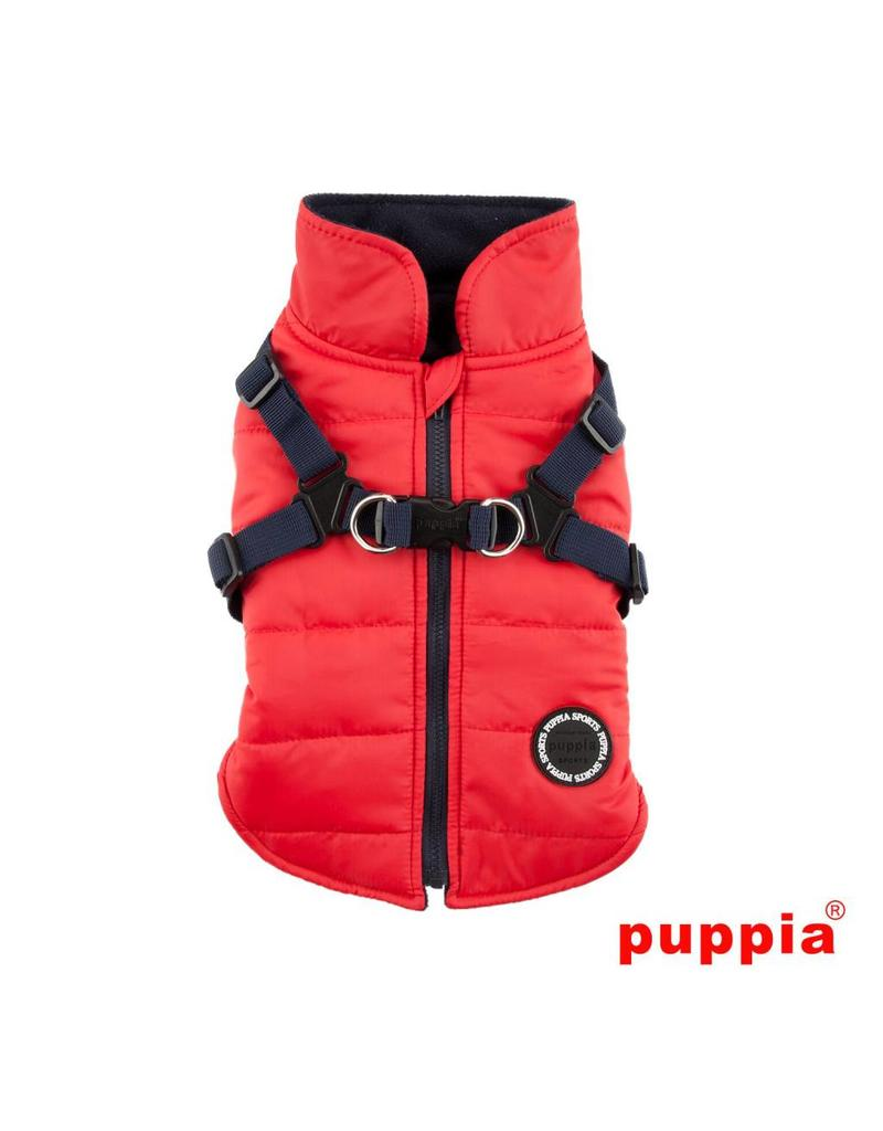 Puppia Puppia Mountaineer Jacket Red