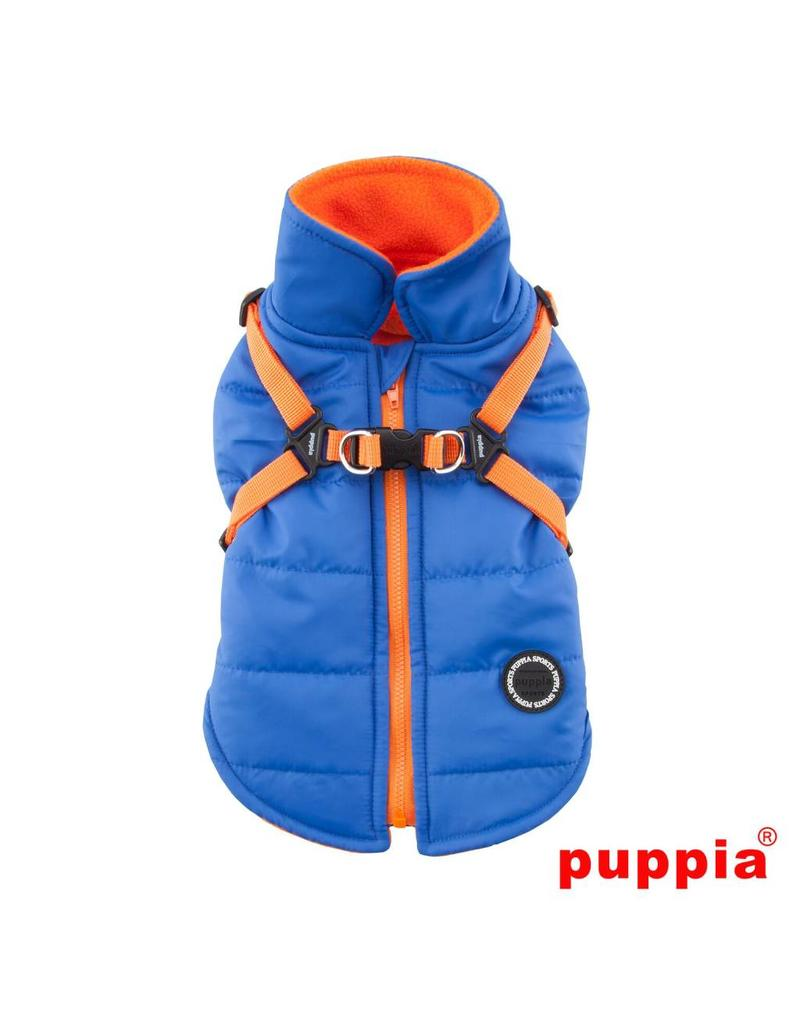 Puppia Puppia Mountaineer Jacket Royal Blue