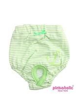 Pinkaholic Pinkaholic Oceanic || Sanitary panty Green