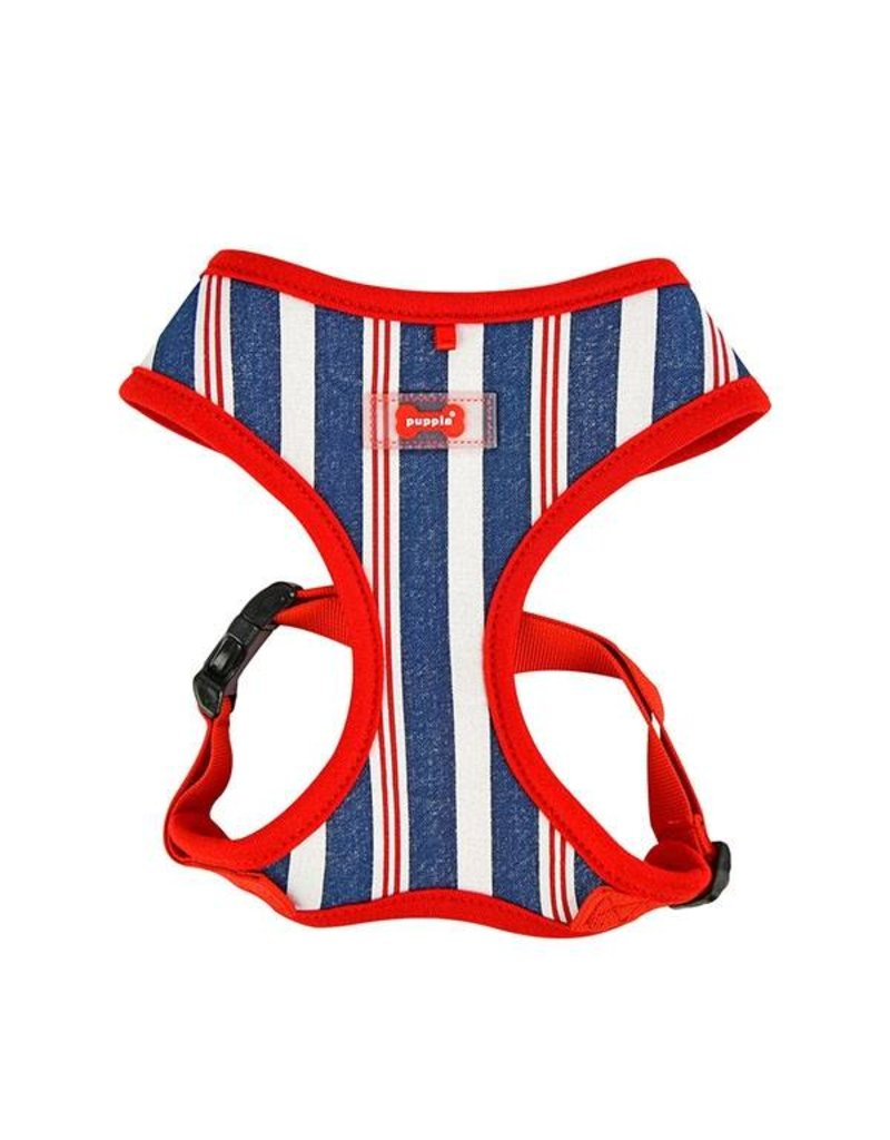 Puppia Puppia Harness A Zorion Red