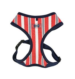 Puppia Puppia Harness A Zorion Navy
