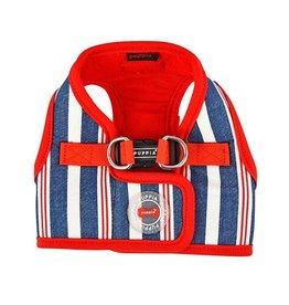 Puppia Puppia Harness B Zorion Red