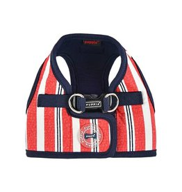 Puppia Puppia Harness B Zorion Navy