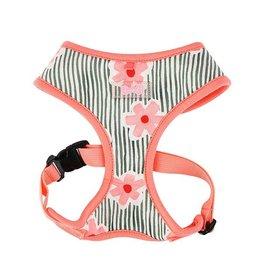 Puppia Puppia Harness A Verna Pink