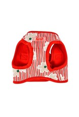 Puppia Puppia Harness B Verna Red