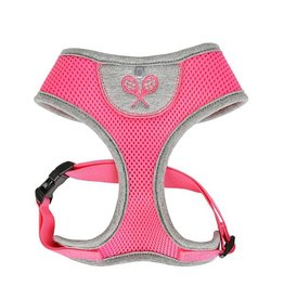 Puppia Puppia Harness A Hermes Pink