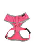 Puppia Puppia Harness A Hermes Pink