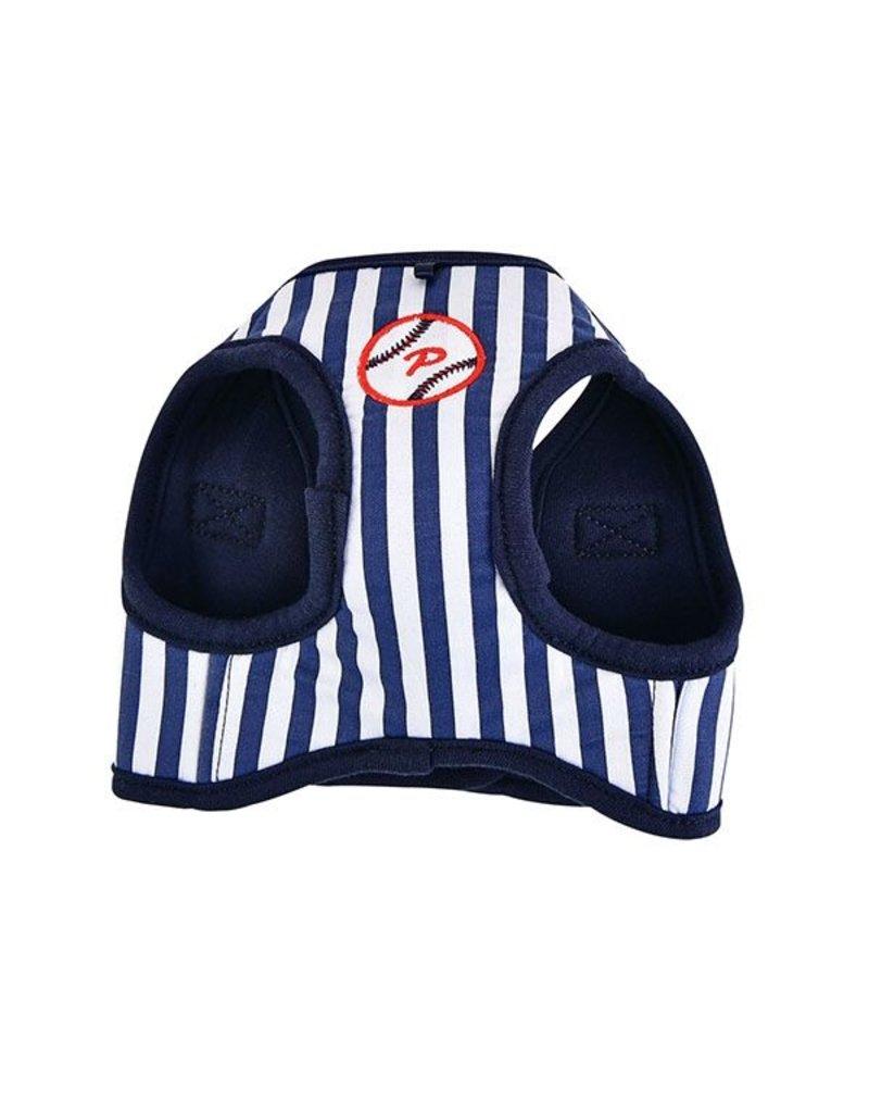 Puppia Puppia Harness B Hermes Navy