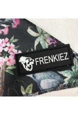 Frenkiez Frenkiez Bandana Maki Flower