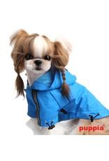 Puppia Puppia Base Jumper Regenjas Sky Blue
