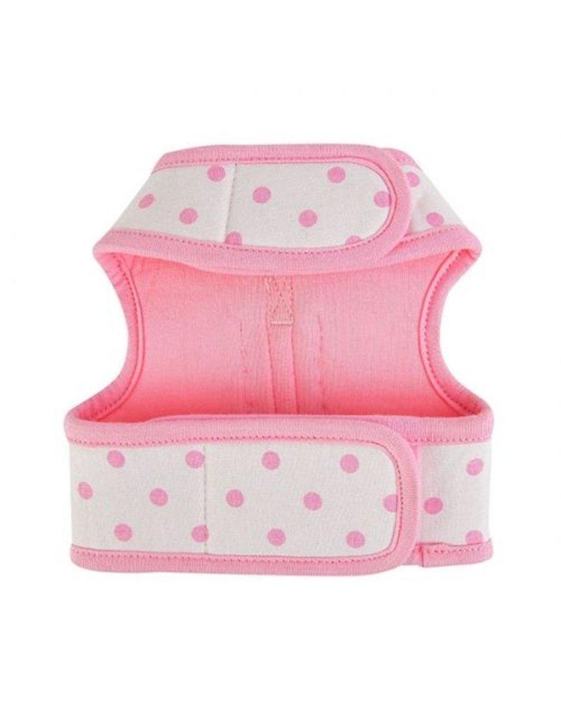 Pinkaholic Pinkaholic Lana  Harness Pinka off white