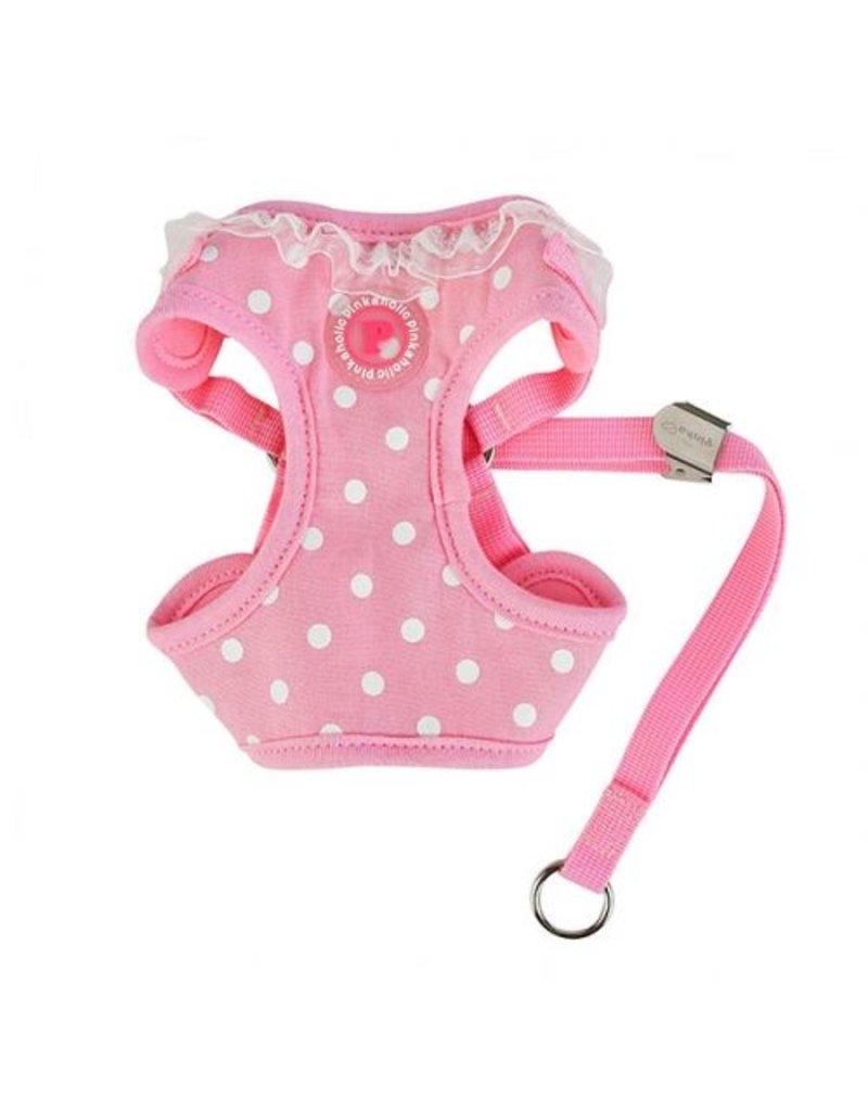 Pinkaholic Pinkaholic Lana Harness C Pink