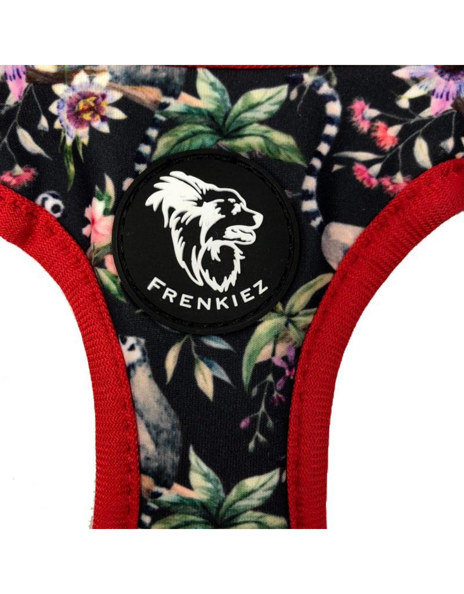 Frenkiez Frenkiez Step In Harness Maki Flower