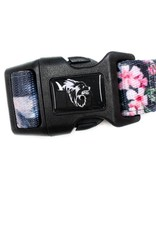 Frenkiez Frenkiez Maki Flower Halsband