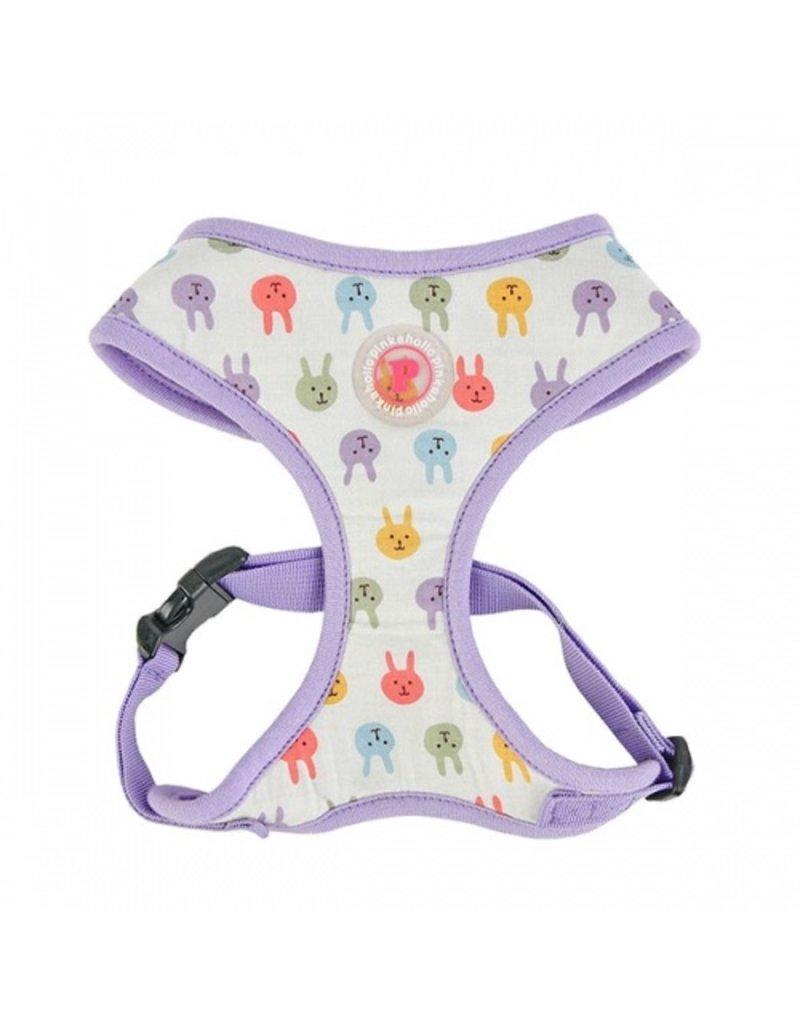 Pinkaholic Pinkaholic Hopper Harness purple