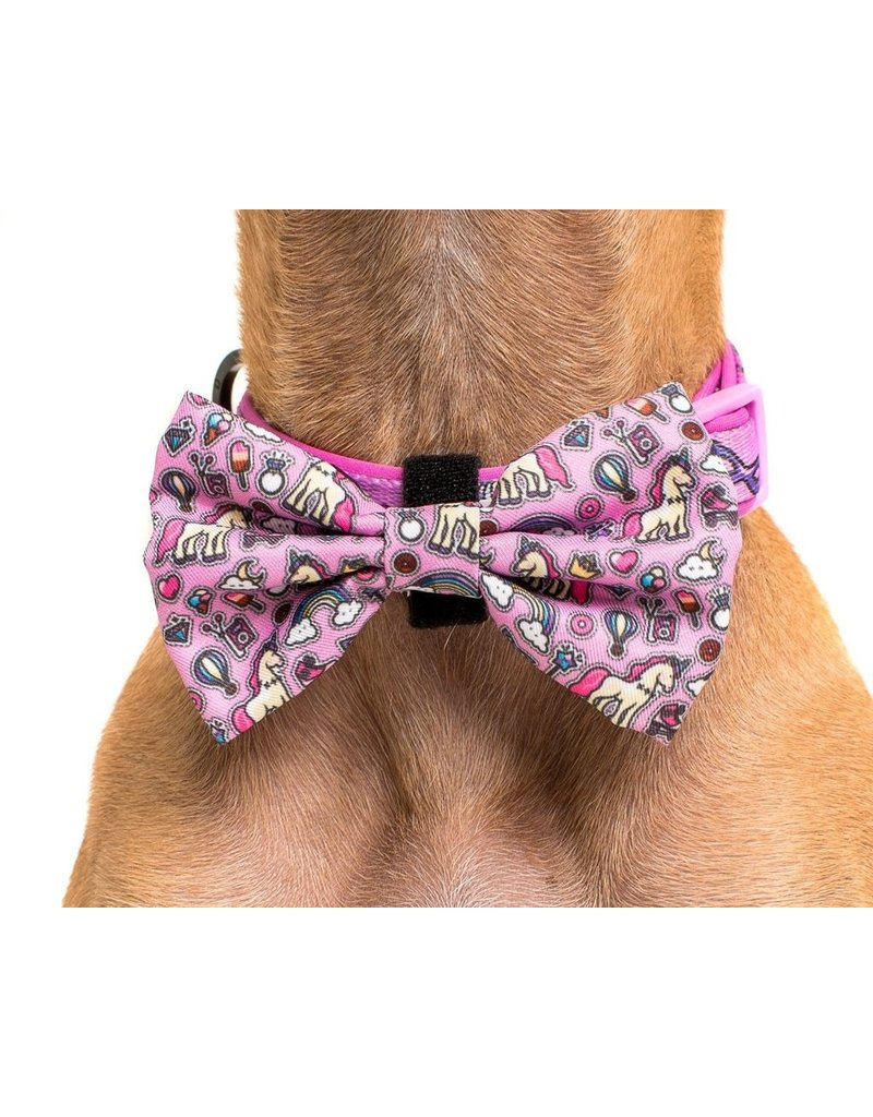 Big and Little Dogs Big and Little Dogs Halsband One of A Kind