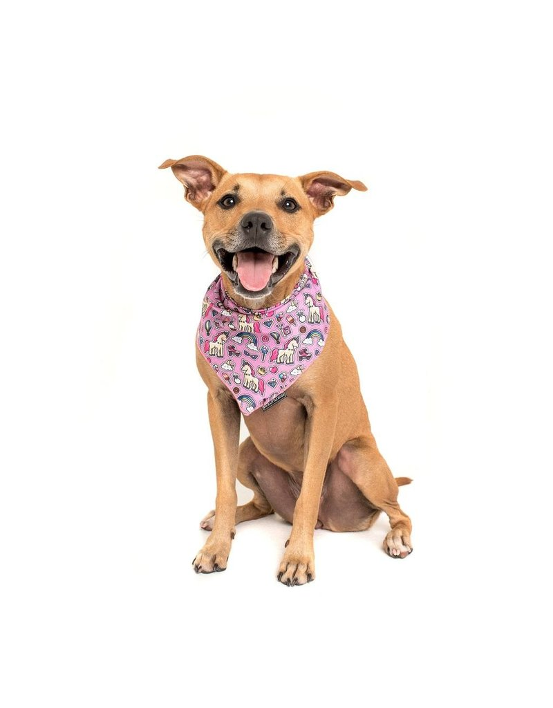Big and Little Dogs Big and Little Dogs Bandana One of A Kind