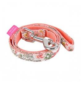Pinkaholic Pinkaholic leash Begonia pink