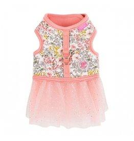 Pinkaholic Pinkaholic Begonia Flirt Harness Pink  ( ALLEEN MEDIUM)