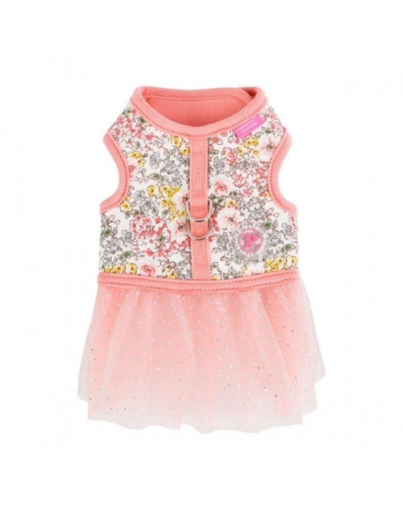 Pinkaholic Pinkaholic Begonia Flirt Harness Pink