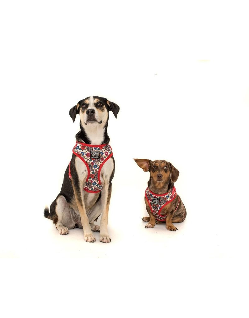 Big and Little Dogs Big and Little Dogs Adjustable Day Of The Dead