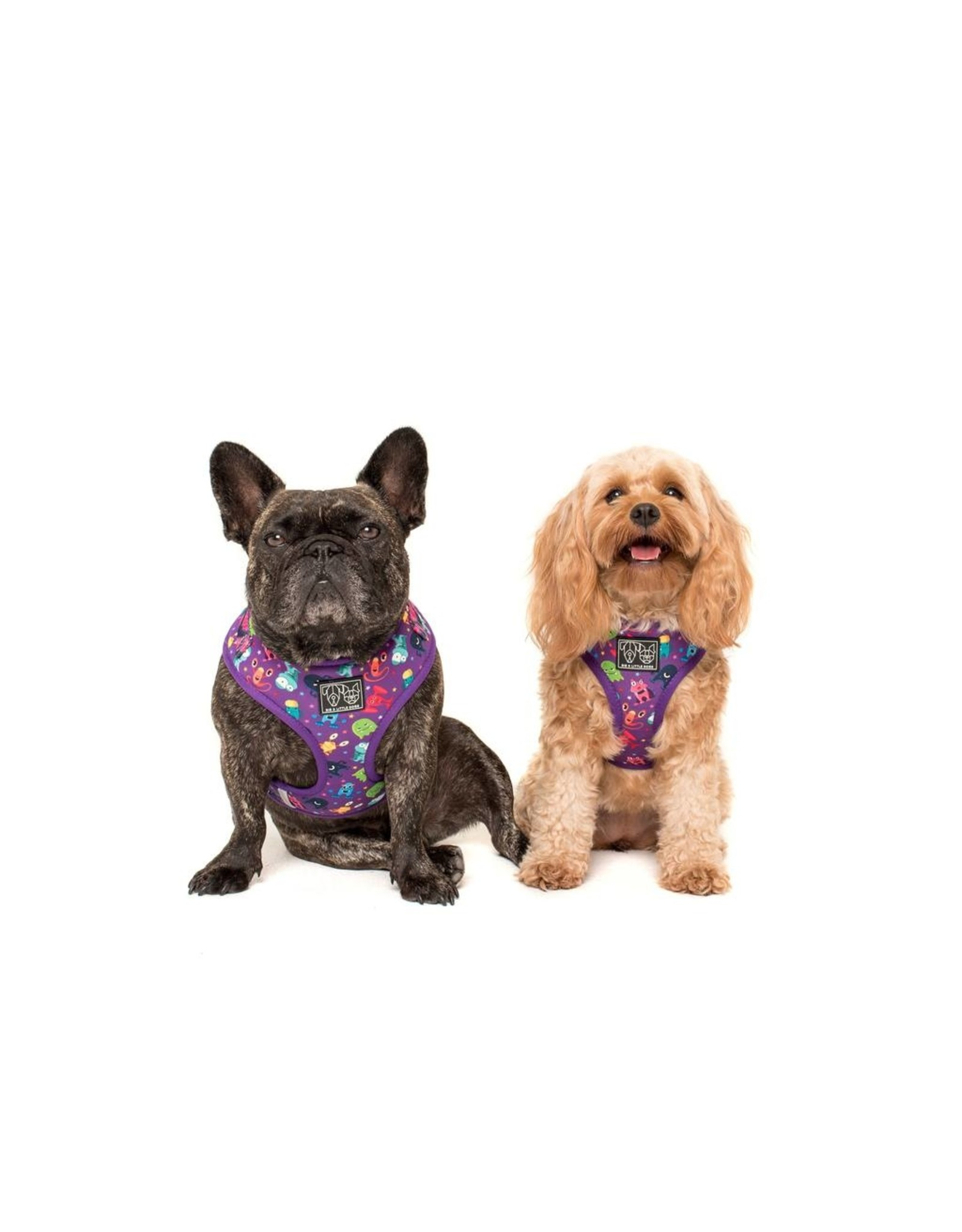 Big and Little Dogs Big and Little Dogs Adjustable Monster Mash