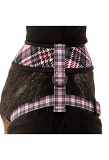 Big and Little Dogs Big and & Little Dogs Hoody Harness Pretty In Pink