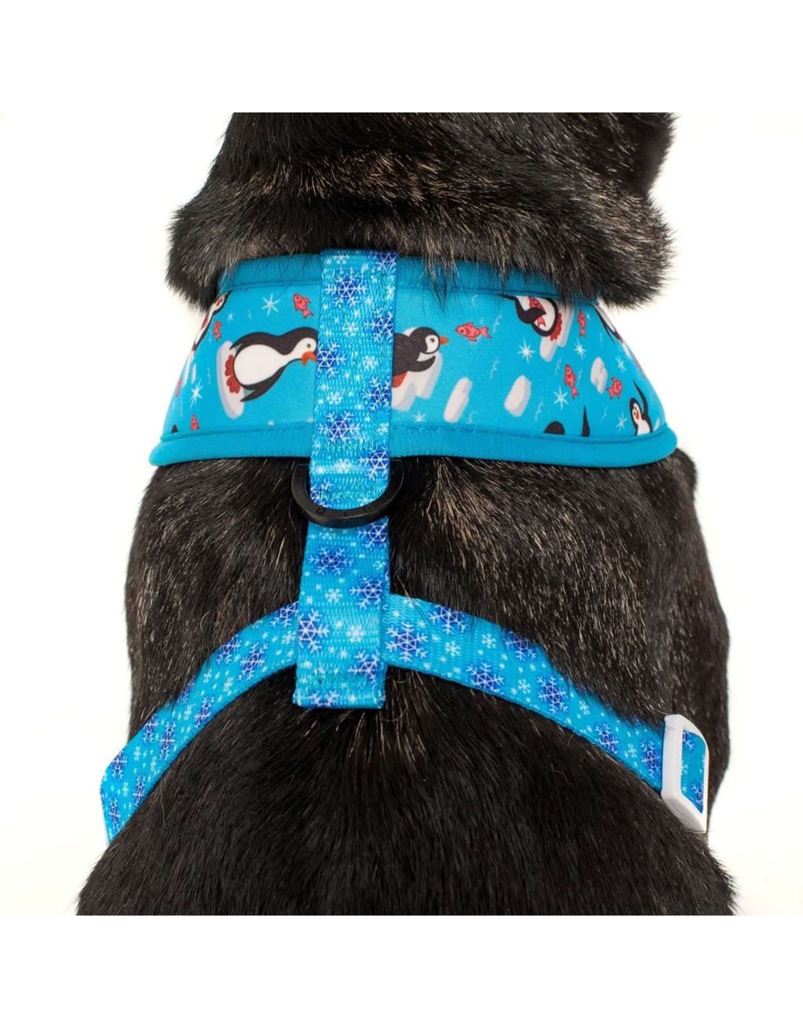 Big and Little Dogs Big and Little Dogs Reversible Everyday I'm Waddlin'