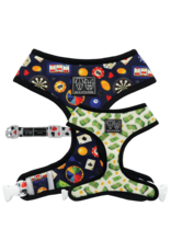 Big and Little Dogs Big and Little Dogs Reversible High Roller