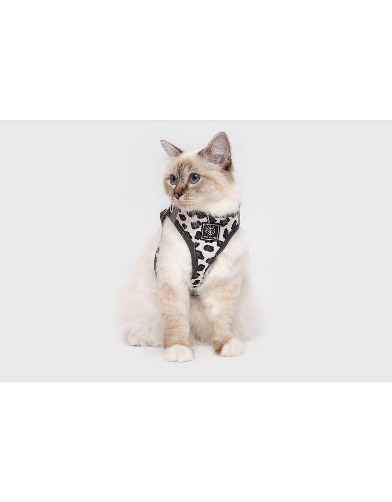 Little Kitty Little Kitty Cat Harness Step In Wild Cat