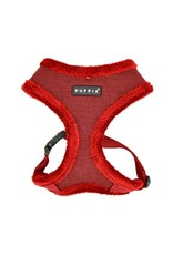 Puppia Puppia Puppytooth Harness Model A Wine