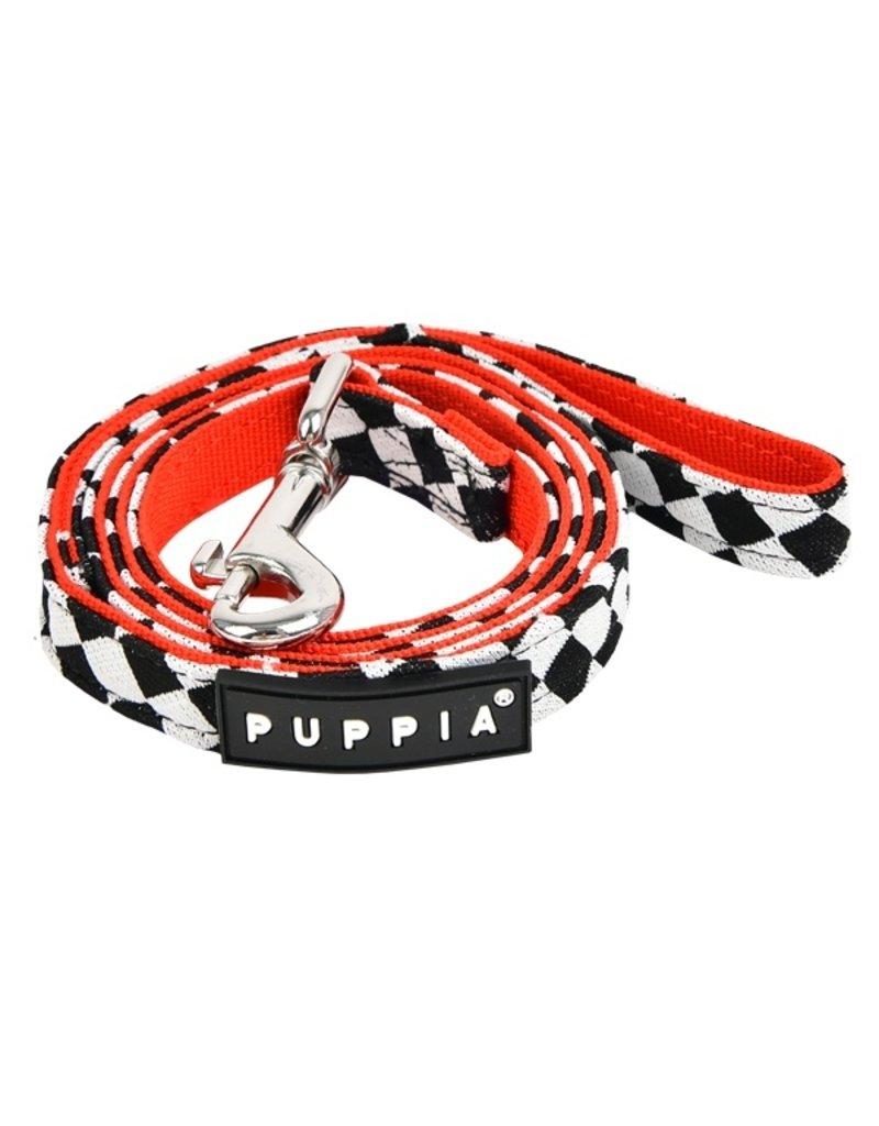 Puppia Puppia Racer Lijn Red
