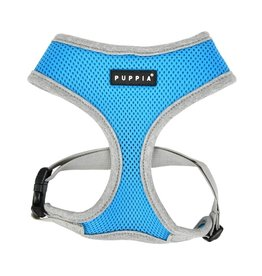 Puppia Puppia Soft Harness II model A sky blue