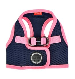 Puppia Puppia Soft Harness II model B navy