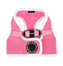 Puppia Puppia Soft Harness II model B pink