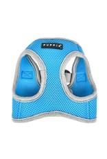 Puppia Puppia Soft Harness II model B sky blue