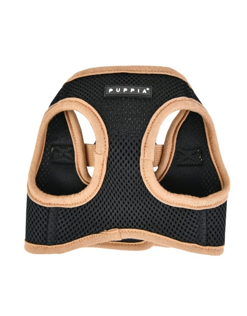 Puppia Puppia Soft Harness II model B black