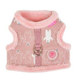 Pinkaholic Pinkaholic Ursa Pinka Harness Indian Pink