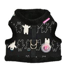 Pinkaholic Pinkaholic Ursa Pinka Harness Black