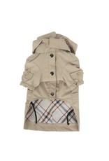 Puppia Puppia Claris jacket Beige