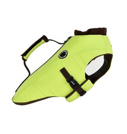 Puppia Puppia Irwin Life Jacket Light Green