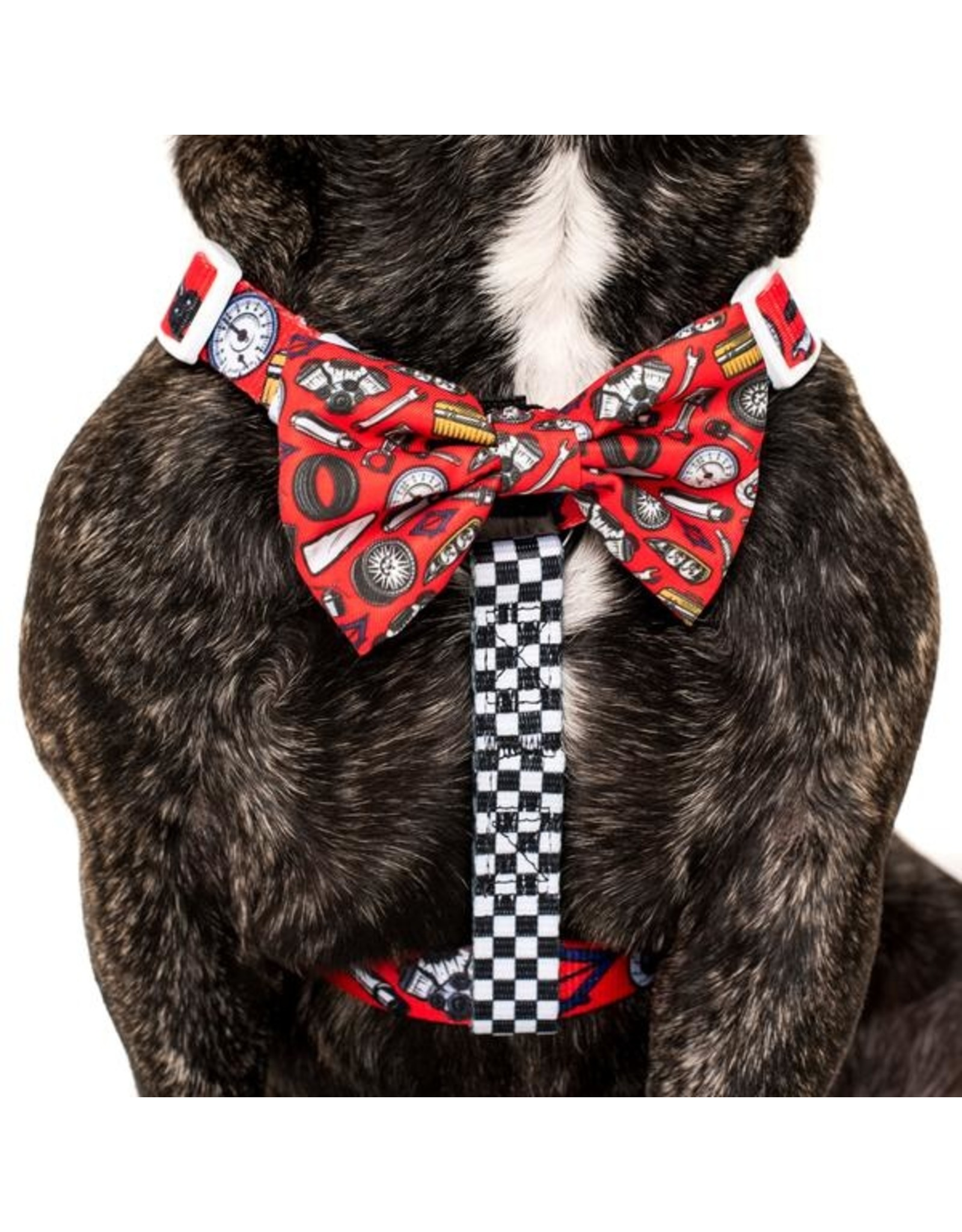 Big and Little Dogs Big and Little Dogs Strap Harness Need For Speed