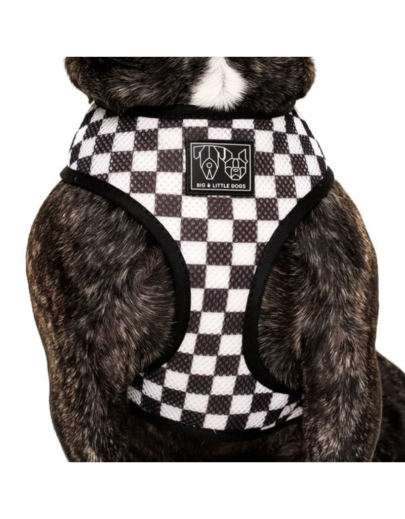 Big and Little Dogs Big and Little Dogs Reversible Need For Speed