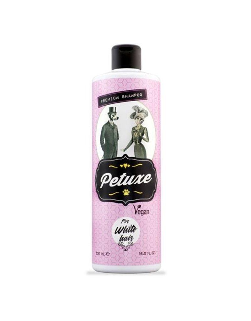 Petuxe  Petuxe for white hair