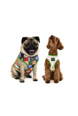 Big and Little Dogs Big and Little Dogs Reversible Silly Season
