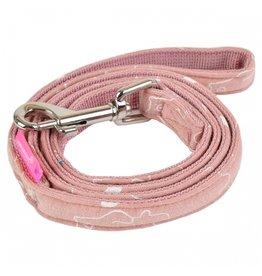 Pinkaholic Pinkaholic Ursa Leash Indian Pink