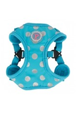 Pinkaholic Pinkaholic Chic Harness C Blue